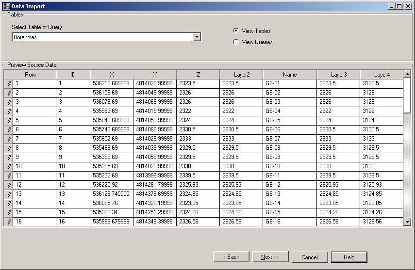 Visual MODFLOW Flex 6 1